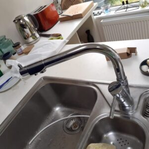 oregon water tap filter tri taps