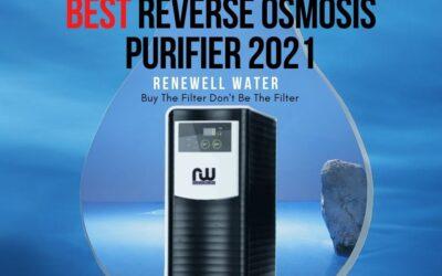 Best Reverse Osmosis Purifier 2021