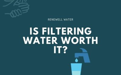 Is Filtering Water Worth It?