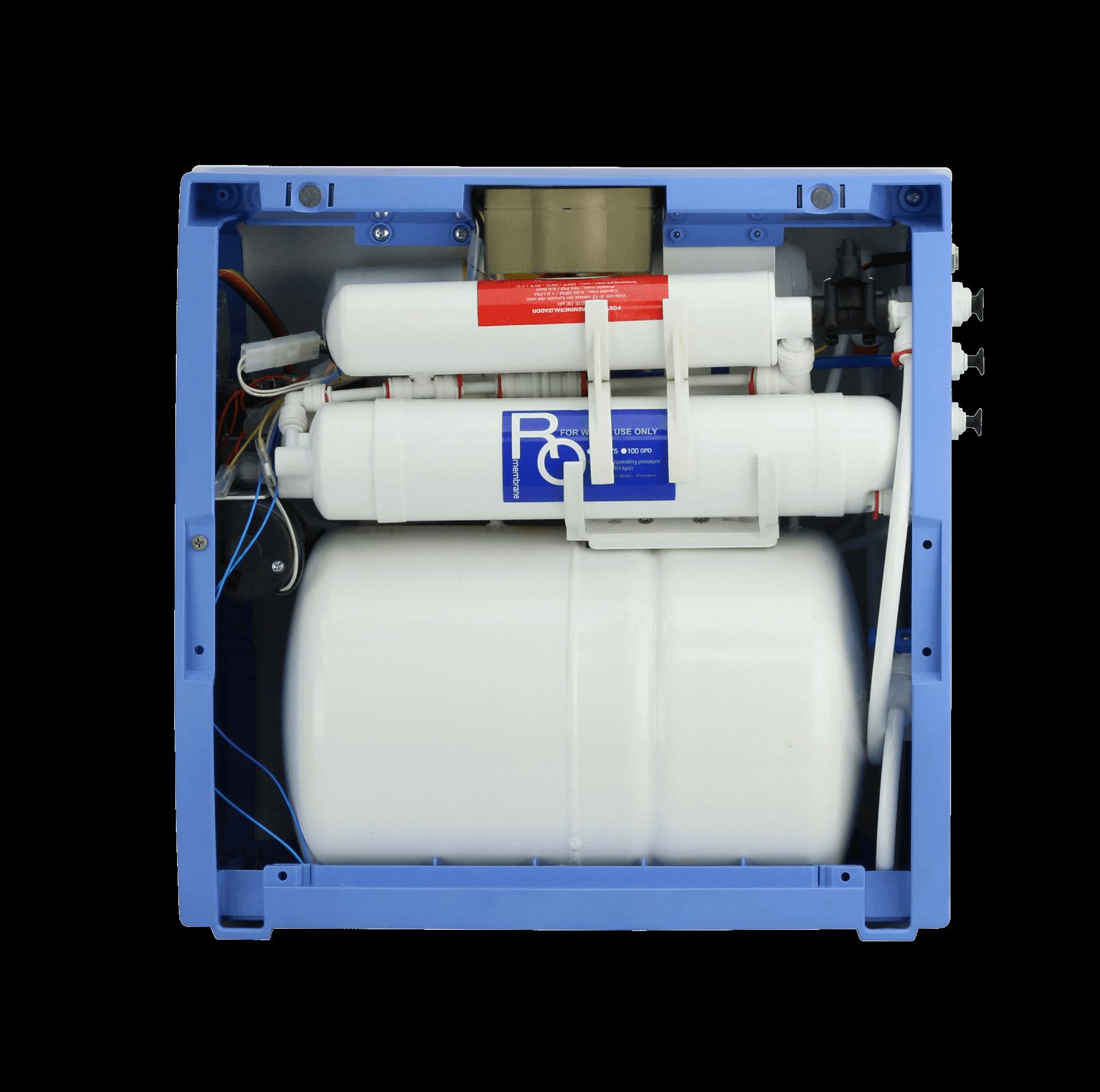pro elite 2 side water purifier