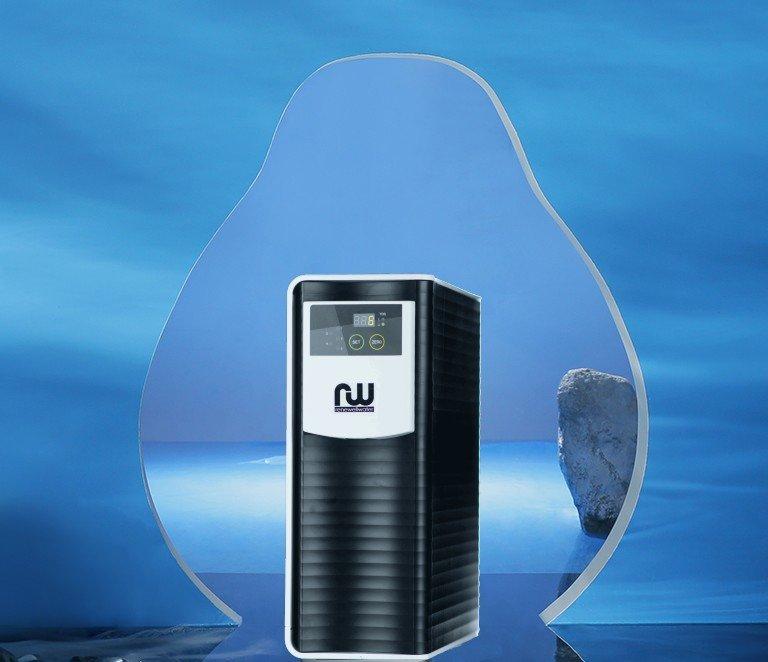 Elite 1 Renewell water reverse osmosis