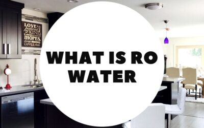 What is RO Water